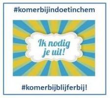 Kom erbij in Doetinchem!