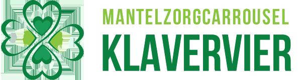 Mantelzorgcarrousel Klavervier
